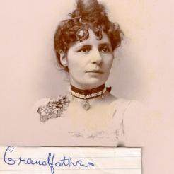James Parkinson sister